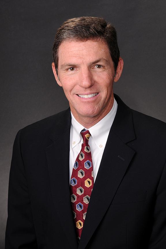 Mugshot of Craig D. Timmins, CCIM Principal