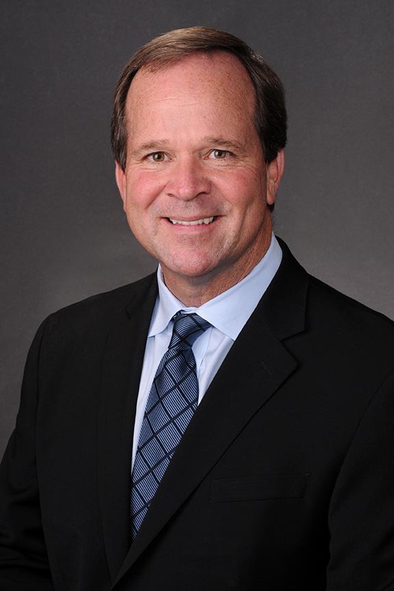 Mugshot of David J. Stevens, CCIM Principal
