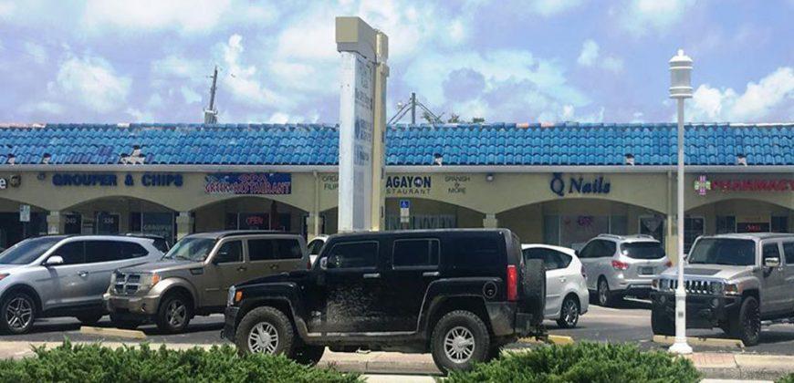South Florida BCS, LLC