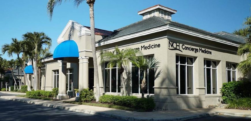 Physicians Day Surgery Center, LLC