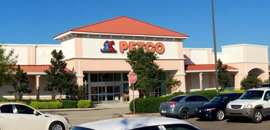 PetCo Animal Supplies Stores, Inc.