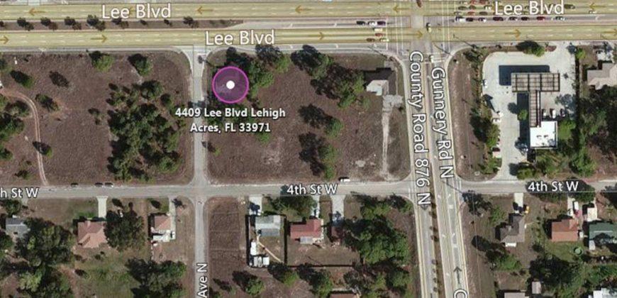 4409 Lee Boulevard