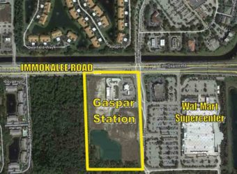 Immokalee Road & Juliet Boulevard