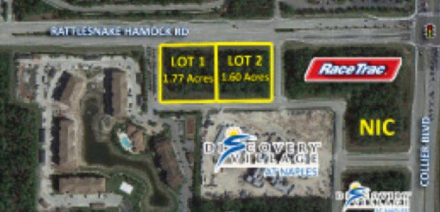 8420 & 8434 Sierra Meadows Boulevard