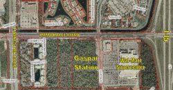 Gaspar Station