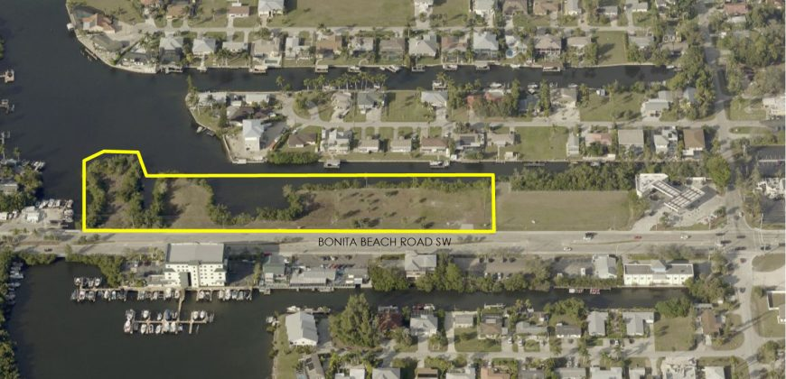 4612 Bonita Beach Road SW