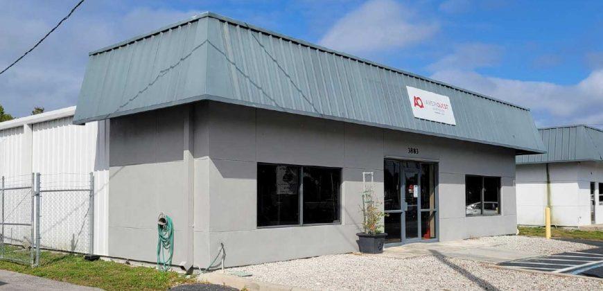 NADEVIC, LLC d/b/a Tint World Automotive Styling Center