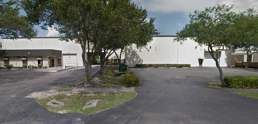 351 & 371 Production Boulevard