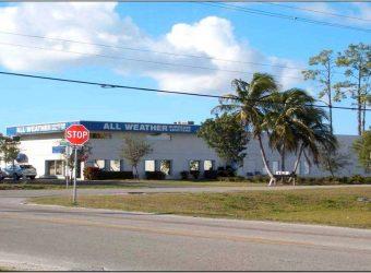 1224 Industrial Boulevard