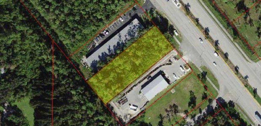 Lot 27 Block B Myrtle Cove Acres Unit 1